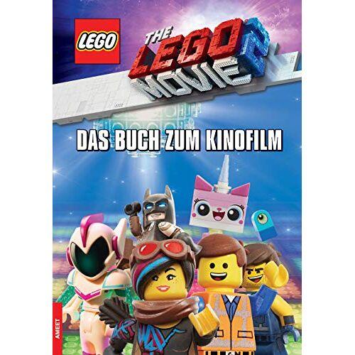 - LEGO® The LEGO Movie 2™ Das Buch zum Kinofilm - Preis vom 08.04.2020 04:59:40 h