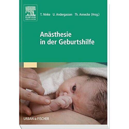 Tobias Ninke - Anästhesie in der Geburtshilfe - Preis vom 12.05.2021 04:50:50 h