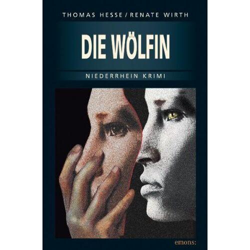 Thomas Hesse - Die Wölfin - Preis vom 16.04.2021 04:54:32 h
