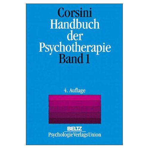 Corsini, Raymond J. - Handbuch der Psychotherapie, in 2 Bdn. - Preis vom 01.11.2020 05:55:11 h