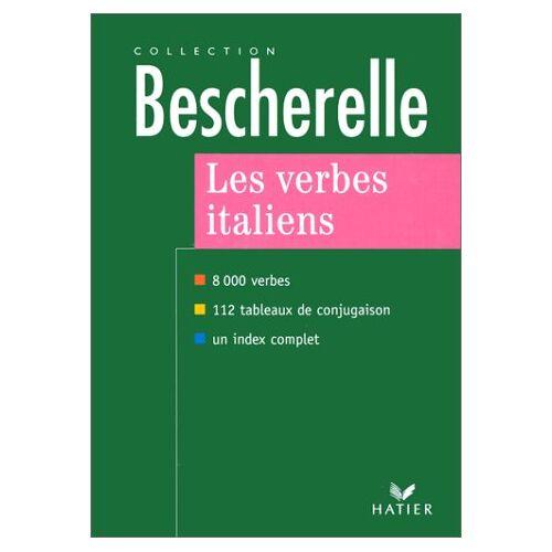 l Cappelletti - Les Verbes Italiens 8000 Verbes - Preis vom 20.01.2021 06:06:08 h