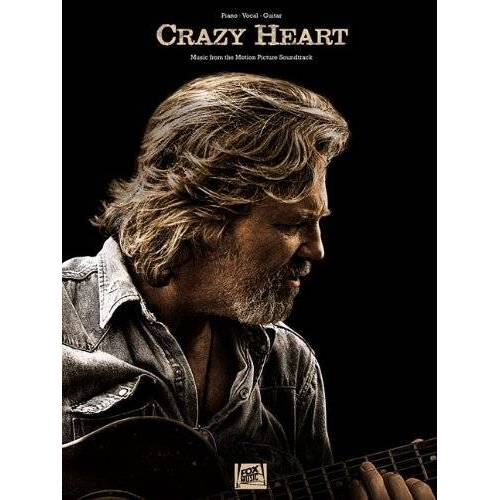Various - Crazy Heart Music From The Motion Picture Piano Vocal Guitar Book (Soundtrack Piano Vocal Guitar) - Preis vom 18.10.2020 04:52:00 h