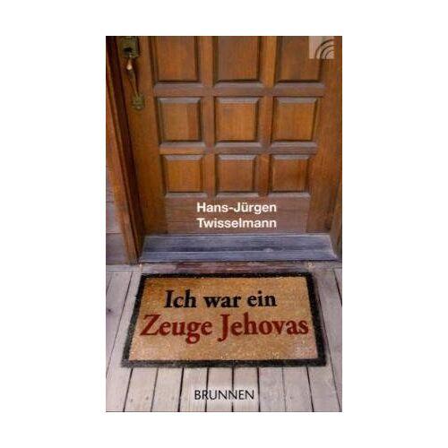 Hans-Jürgen Twisselmann - Ich war ein Zeuge Jehovas - Preis vom 18.04.2021 04:52:10 h