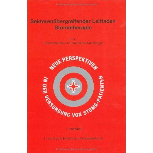 Gabriele Gruber - Sektorenübergreifender Leitfaden Stomatherapie - Preis vom 14.05.2021 04:51:20 h