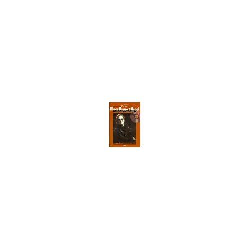Kravetz, Jean J - Perfect Blues Piano & Orgel - Preis vom 20.10.2020 04:55:35 h