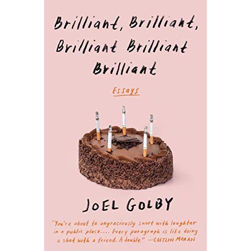 Joel Golby - Brilliant, Brilliant, Brilliant Brilliant Brilliant - Preis vom 06.09.2020 04:54:28 h