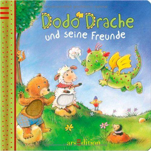 Emma Crombach - Dodo Drache und seine Freunde - Preis vom 18.04.2021 04:52:10 h