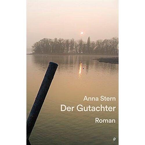 Anna Stern - Der Gutachter - Preis vom 07.04.2021 04:49:18 h