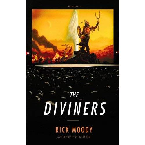 Rick Moody - The Diviners: A Novel - Preis vom 21.10.2020 04:49:09 h