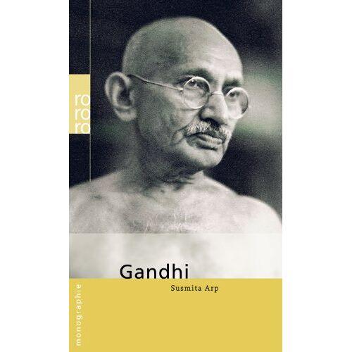 Susmita Arp - Gandhi - Preis vom 21.01.2020 05:59:58 h