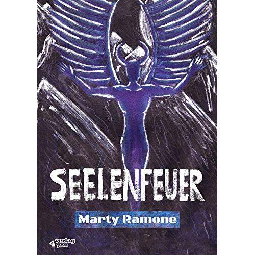 Marty Ramone - Seelenfeuer - Preis vom 03.05.2021 04:57:00 h