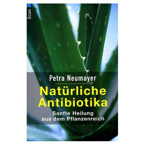 - Natürliche Antibiotika - Preis vom 01.11.2020 05:55:11 h