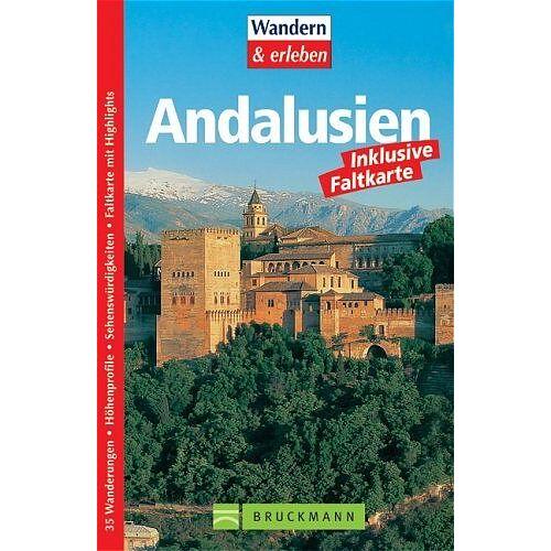 Helmut Dumler - Andalusien - Preis vom 07.05.2021 04:52:30 h
