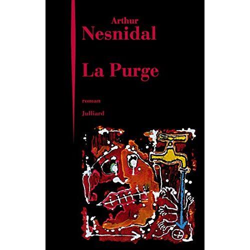 - La purge - Preis vom 20.04.2021 04:49:58 h