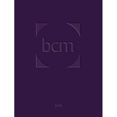 Content Marketing Forum e. V. - Best of Content Marketing BCM 2018: Das Jahrbuch zum Wettbewerb (Proprietär- Content Marketing : - Best of Corporate Publishing / Best of Content Marketing) - Preis vom 18.04.2021 04:52:10 h
