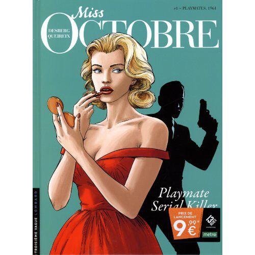 - Miss Octobre Tome 1 - Preis vom 27.02.2021 06:04:24 h