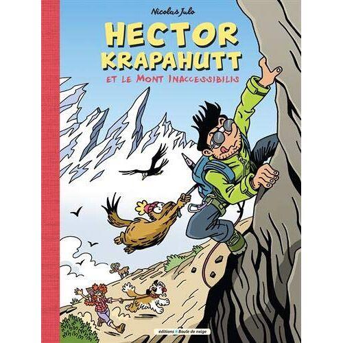 - Hector Krapahutt et le Mont Inaccessibilis - Preis vom 07.05.2021 04:52:30 h
