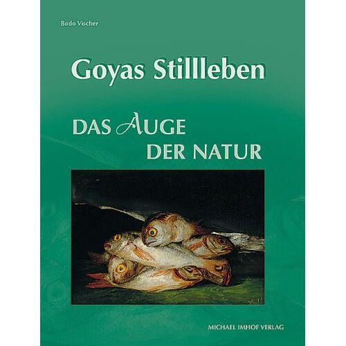 Bodo Vischer - Goyas Stillleben. Das Auge der Natur. Goyas Stillleben - Preis vom 20.10.2020 04:55:35 h