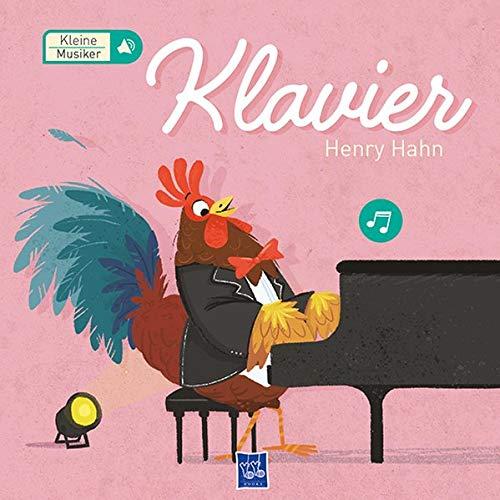 - Kleine Musiker - Klavier: Henry Hahn - Preis vom 05.05.2021 04:54:13 h