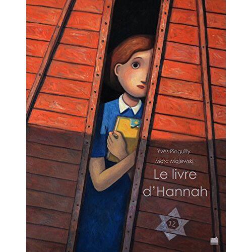 Marc Majewski - Le livre d'Hannah - Preis vom 28.02.2021 06:03:40 h