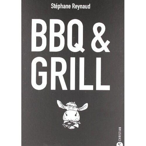 Stéphane Reynaud - BBQ & Grill - Preis vom 03.09.2020 04:54:11 h