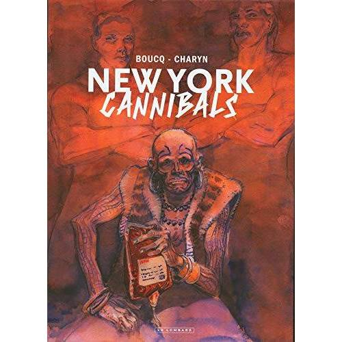 - New York Cannibals (NEW YORK CANIBALS) - Preis vom 18.04.2021 04:52:10 h
