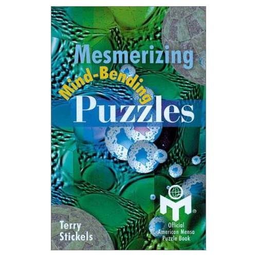 Terry Stickels - Mesmerizing Mind-Bending Puzzles - Preis vom 28.02.2021 06:03:40 h