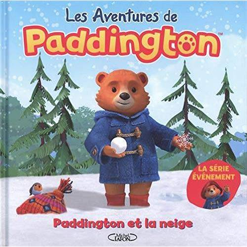 - Les Aventures de Paddington - Paddington et la neige - Preis vom 26.02.2021 06:01:53 h