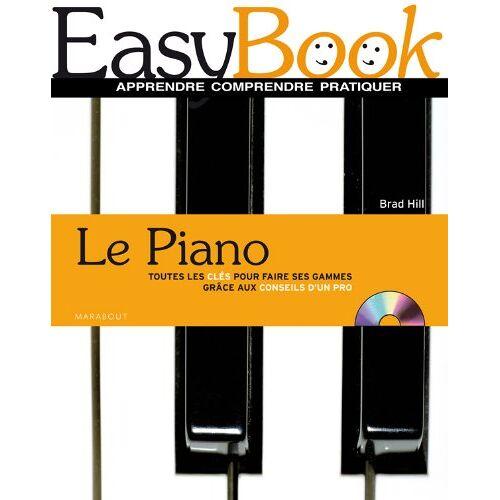 Brad Hill - Le piano (1Cédérom) - Preis vom 21.10.2020 04:49:09 h