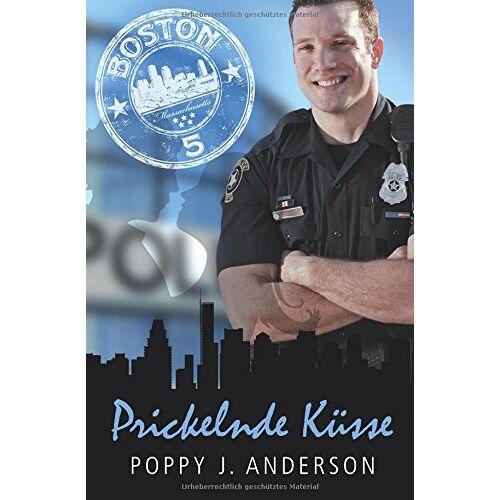 Anderson, Poppy J. - Prickelnde Küsse - Preis vom 20.04.2021 04:49:58 h