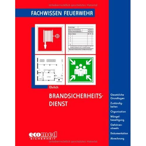 Dirk Ehrlich - Brandsicherheitsdienst - Preis vom 05.09.2020 04:49:05 h
