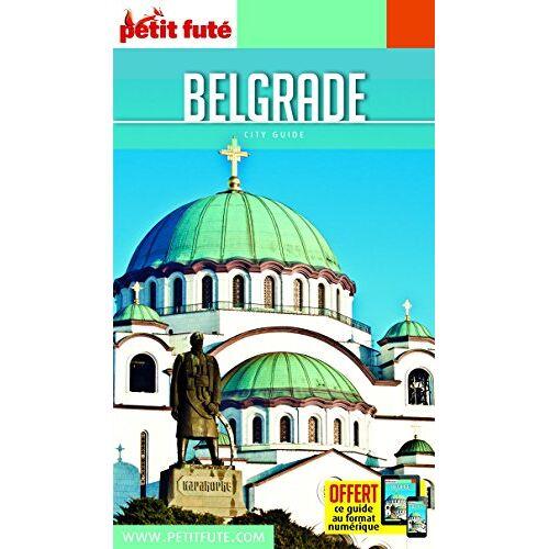 Petit Futé - Petit Futé Belgrade - Preis vom 15.04.2021 04:51:42 h