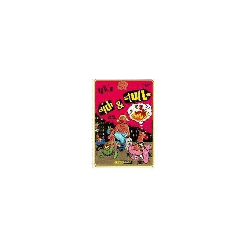 Fil - Didi & Stulle. Comics: Didi & Stulle 02: Höllenglocken - Preis vom 21.04.2021 04:48:01 h
