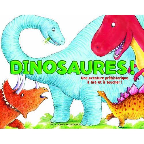 - Dinosaures ! - Preis vom 03.05.2021 04:57:00 h