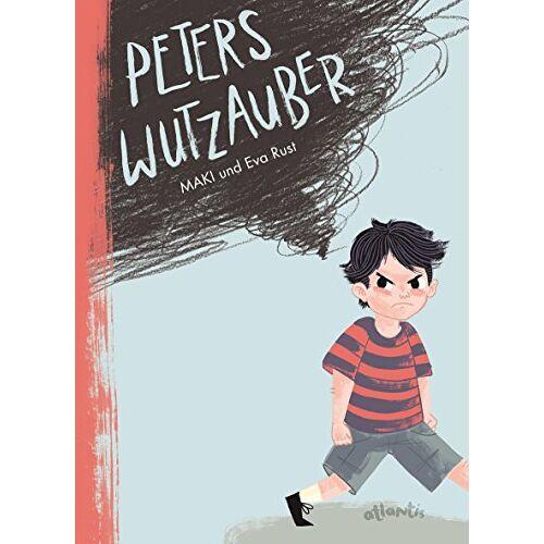 Maki - Peters Wutzauber - Preis vom 22.10.2020 04:52:23 h
