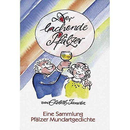 Elsbeth Janda - Der lachende Pfälzer - Preis vom 23.02.2021 06:05:19 h