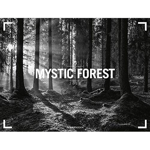 Ackermann Kunstverlag - Mystic Forest 2018: NEU (Gallery) - Preis vom 09.04.2020 04:56:59 h