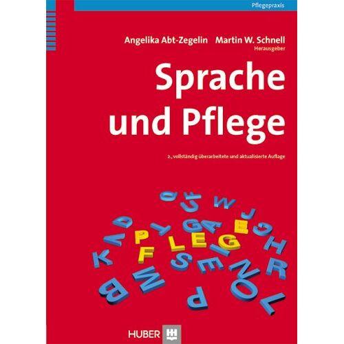 Angelika Abt-Zegelin - Sprache und Pflege - Preis vom 05.09.2020 04:49:05 h