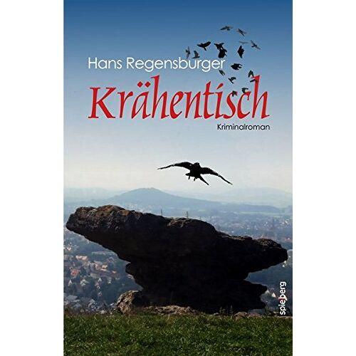 Hans Regensburger - Krähentisch - Preis vom 24.02.2021 06:00:20 h