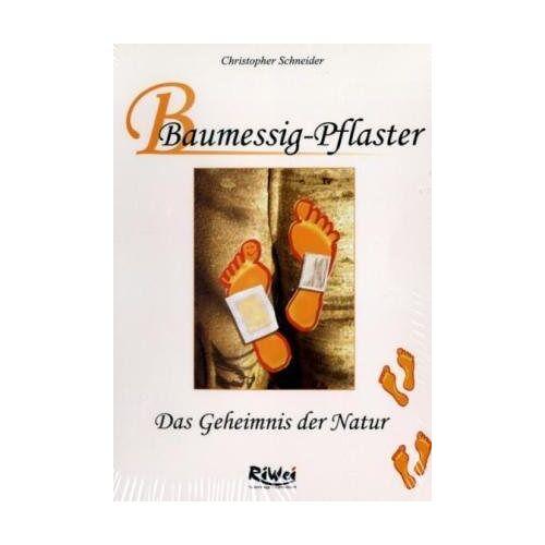 Christopher Schneider - Baumessig-Pflaster - Preis vom 08.04.2021 04:50:19 h