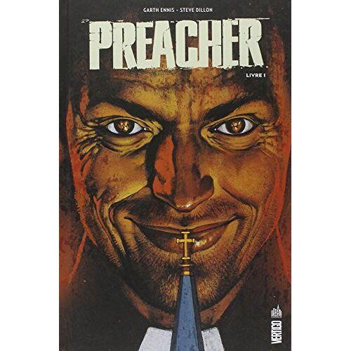 - Preacher, Tome 1 : - Preis vom 29.03.2020 04:52:35 h