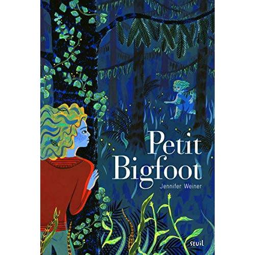 - Petit Bigfoot - Preis vom 22.01.2021 05:57:24 h