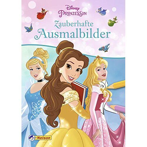 - Disney Prinzessin: Zauberhafte Ausmalbilder - Preis vom 22.09.2019 05:53:46 h