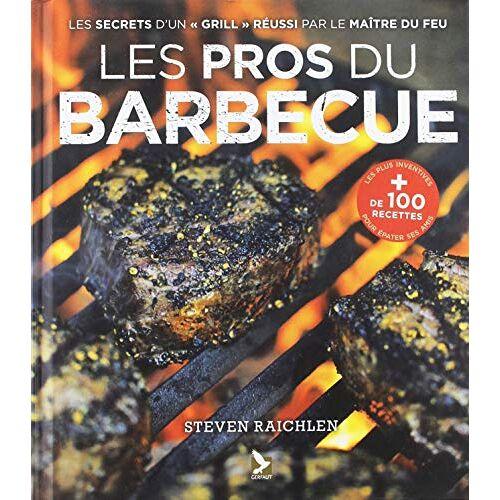 - Les pros du barbecue - Preis vom 03.04.2020 04:57:06 h