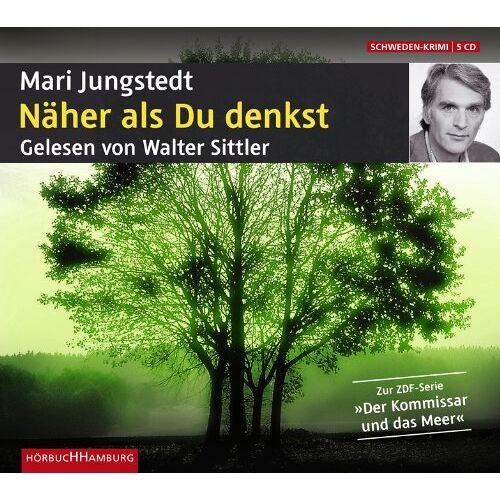 Mari Jungstedt - Näher als du denkst - Preis vom 07.09.2020 04:53:03 h