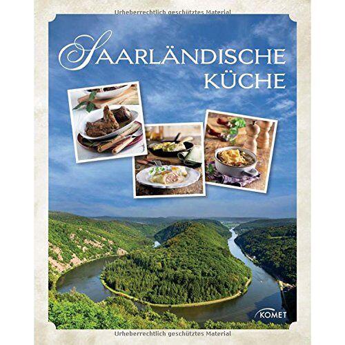 - Saarländische Küche - Preis vom 19.01.2021 06:03:31 h