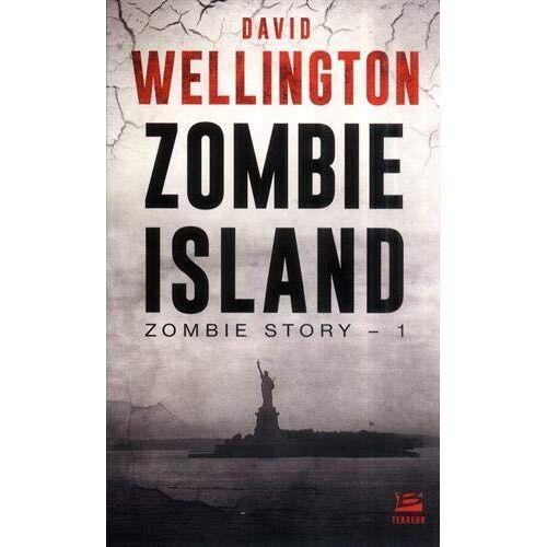 - Zombie Story, T1 : Zombie Island (Zombie Story (1)) - Preis vom 18.04.2021 04:52:10 h
