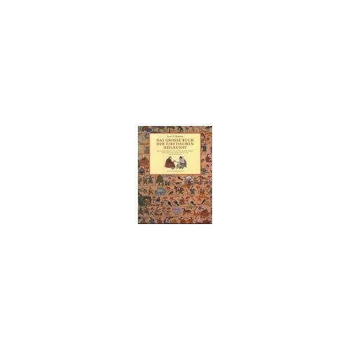 Baker, Ian A. - Das grosse Buch der tibetischen Heilkunst - Preis vom 16.04.2021 04:54:32 h