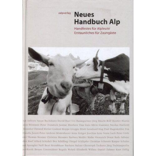 - Neues Handbuch Alp - Preis vom 24.01.2020 06:02:04 h