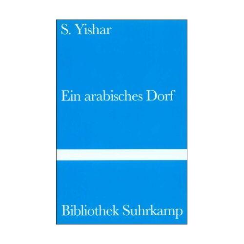 S. Yishar - Ein arabisches Dorf - Preis vom 10.04.2021 04:53:14 h